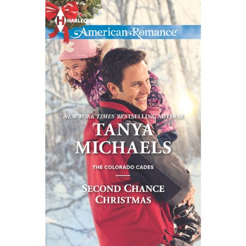Second Chance Christmas cover art