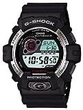 [カシオ] 腕時計 ジーショック 電波ソーラー GW-8900-1JF ブラック
