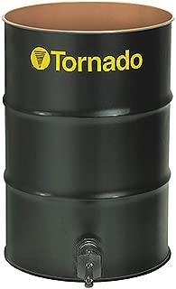 tornado drum vacuum