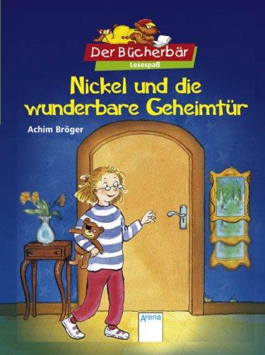 Nickel und die wunderbare Geheimtür