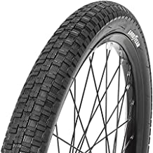 Goodyear Folding Bead BMX Bike Tire, 20 x 2.125, Black