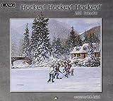 Hockey Hockey Hockey 2021 Calendar