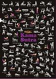 Island Dogs - Karma Sutra - Scratch Poster