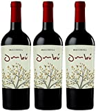 Atlantik Weine Weinpaket Ombú Tannat Classico 2016 (3 x 0,75l)