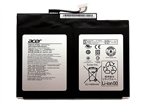 ACER Switch Alpha 12 (SA5-271P) Original Akku 37Wh