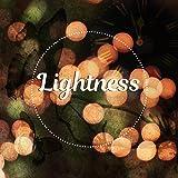 Lightness – Pillow, Bedtime, Blanket, Nap, Warm Bed, Nighttime, Starry Sky, Lull, Lullaby, Sleep like a Baby