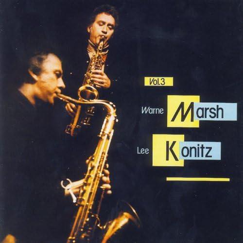 Warne Marsh & Lee Konitz