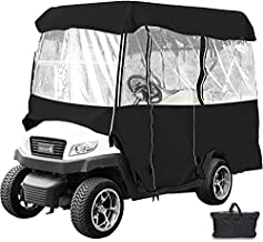 Happybuy Golf Cart roof up to 79