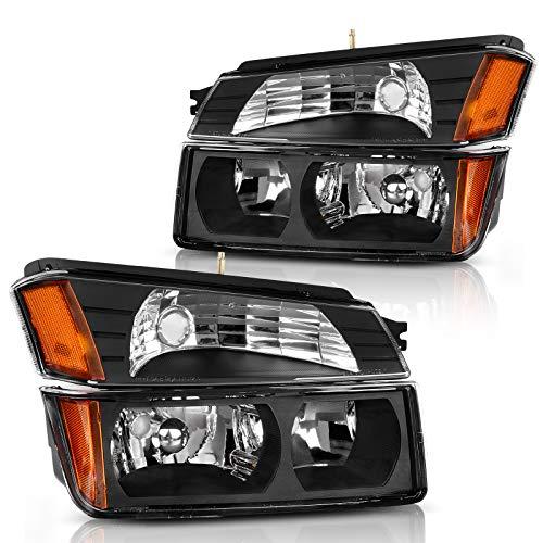 03 avalanche led headlights - 3