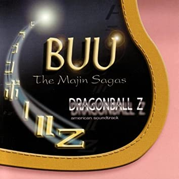 Dragonball Z: Buu - The Majin Sagas