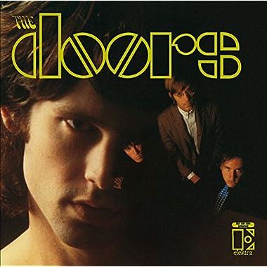 The Doors (180 Gram Vinyl)