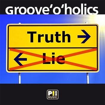 True Lies EP