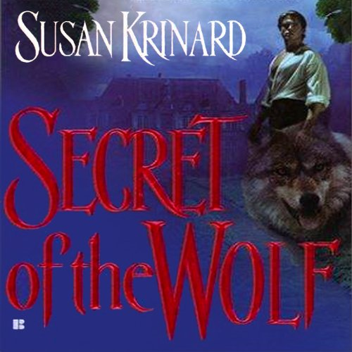 Couverture de Secret of the Wolf