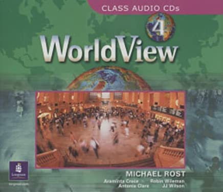 Amazon ae: world-view-4-by-michael-rost-cd