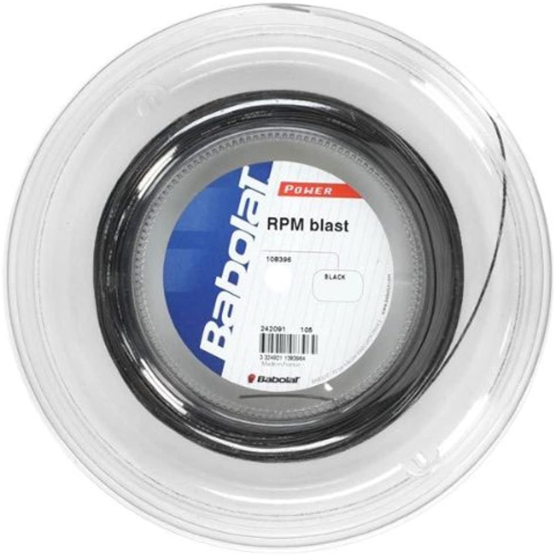 Babolat RPM Blast 17 Gauge 100 Meter Mini-Reel