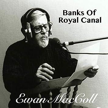 Banks Of Royal Canal