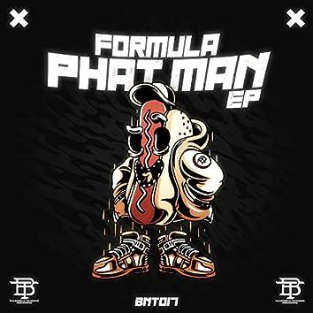 Phat Man EP