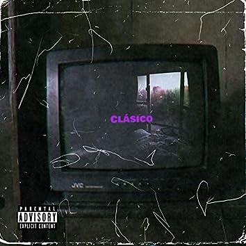 Clásico (feat. Company)