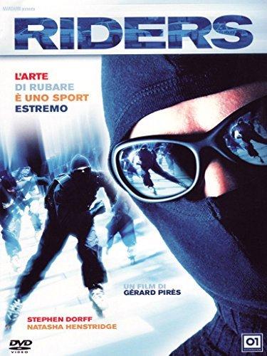 Riders (2002) by stephen dorff