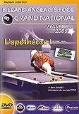 Billard anglais 8 pool grand national