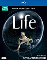 Life [Blu-ray] [Import]