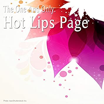 The One and Only: Hot Lips Page