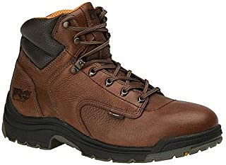 Men's Timberland PROÂ Titan 6-Inch Soft Toe Work boot Style# 24097