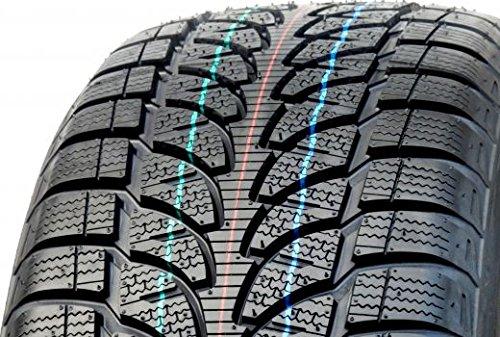 Bridgestone Blizzak LM-80 Evo - 255/55/R18 109H - E/C/73 - Neumático inviernos (4x4)