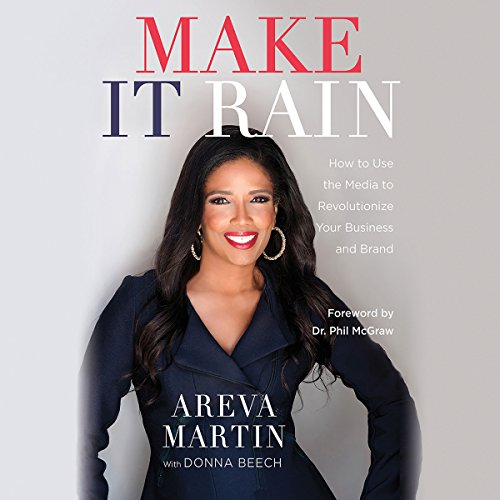 Make It Rain! audiobook cover art