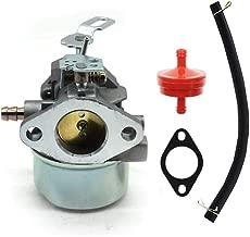 Carburetor For TECUMSEH 640349 640052 640054 8hp 9hp 10hp Snowblower