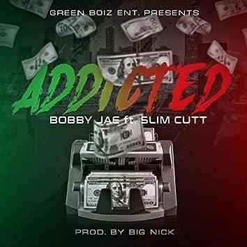 Addicted (feat. Slimcutt)