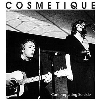 Contemplating Suicide