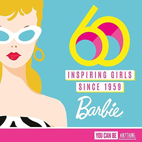 Barbie Docteur pour Enfants Medecin Pédiatre - 5