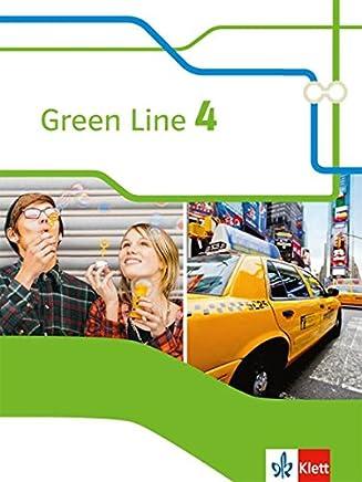 Green Line 4. Schülerbuch. Neue Ausgabe. Bundesausgabe ab 2014