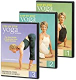 Beginning Yoga Dvds Review and Comparison
