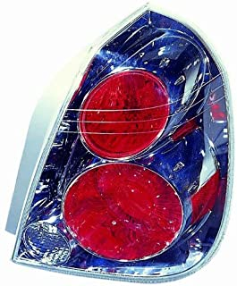 Depo 315-1938R-ACN Nissan Altima Passenger Side Replacement Taillight Assembly
