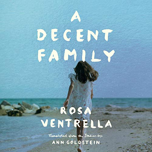 A Decent Family cover art