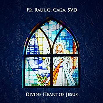 Divine Heart of Jesus