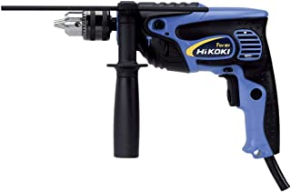 HiKOKI(ハイコーキ) 旧日立工機 振動ドリル AC100V 720W コンクリート18mm/鉄工13mm/木工30mm ケース付 FDV18V