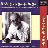 Piano Trio No.3, W142: I. Allegro con moto