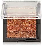 Revolution Shimmer Brick Highlighter Rose Gold