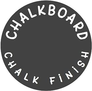 RECOLOR Paint 100% Recycled Chalk Latex Paint, 1 Quart, Chalk - Chalkboard