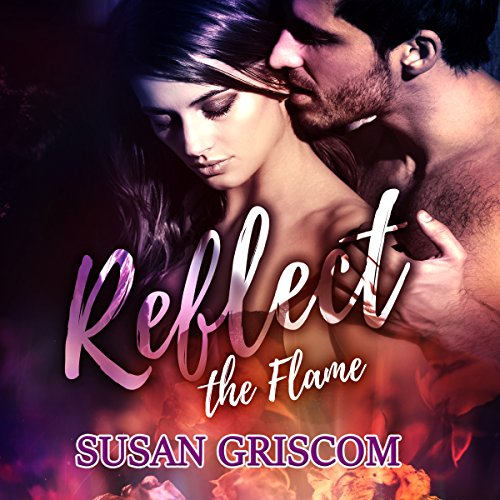 Reflect the Flame audiobook cover art
