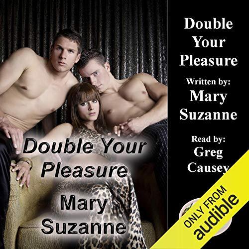Double Your Pleasure Titelbild