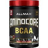 AllMax Nutrition AMINOCORE BCAA, Uva blanca - 315g 400 g