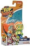 Top Wings Hasbro Timmy Turtle – Conjunto con carácter y Colgante, ponible