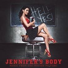 Jennifer's Body Soundtrack Edition by Original Soundtrack (2009) Audio CD