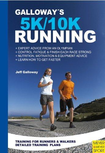Galloway's 5K and 10K Running