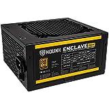 Kolink Enclave Alimentatore PC - 80 Plus Gold - Totalmente Modulare- 700 Watt