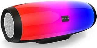 SODO L1 Life TWS NFC متعددة الوظائف 5 في 1 مع ستيريو تأثيرات الضوء